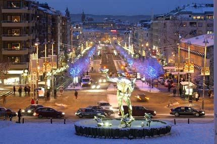 goteborg stad