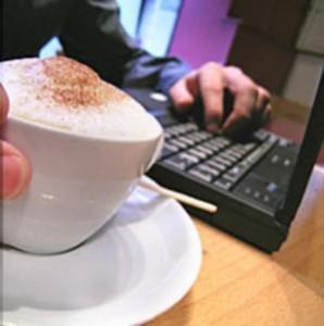 wifi-coffee